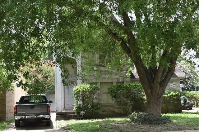 16230 Beck Ridge Drive, Houston, TX 77053 (MLS #83082956) :: CORE Realty