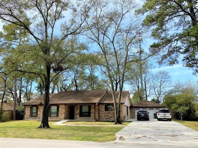 26911 Westwood Drive S, Oak Ridge North, TX 77386 (MLS #83084353) :: The SOLD by George Team