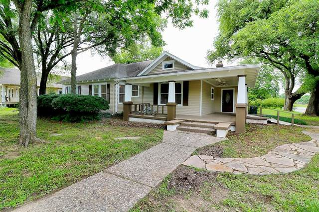 907 Purdy Street, Brookshire, TX 77423 (MLS #83085789) :: My BCS Home Real Estate Group