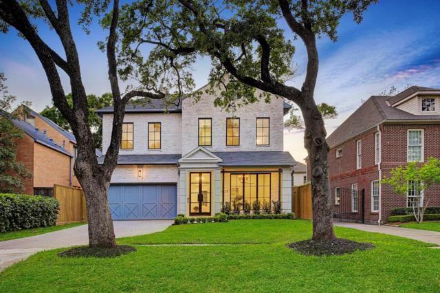 6528 Sewanee Avenue, West University Place, TX 77005 (MLS #83086323) :: The Home Branch