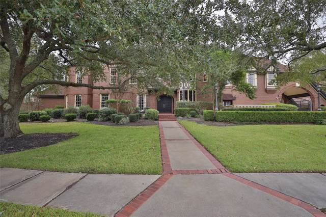 2619 Lakecrest Drive, Pearland, TX 77584 (MLS #83086399) :: The Queen Team