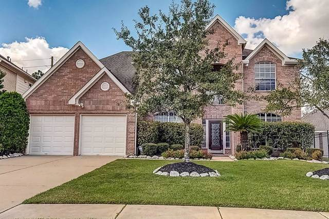 23810 Allingham Lane, Katy, TX 77494 (MLS #83087575) :: The Queen Team