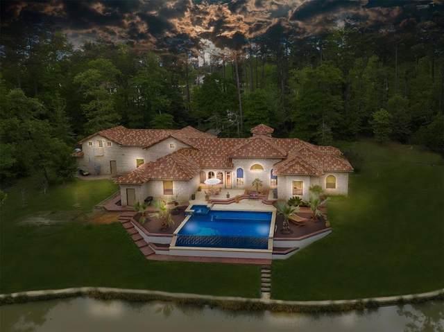 11806 Park Slope Drive, Willis, TX 77318 (MLS #83087660) :: Ellison Real Estate Team