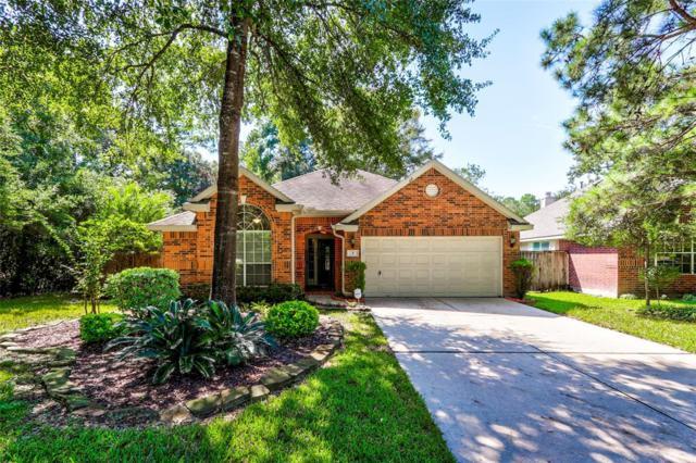 3 Auburn Path Drive, The Woodlands, TX 77382 (MLS #83087935) :: Texas Home Shop Realty