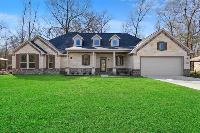 16209 Fayette, Conroe, TX 77303 (MLS #83088502) :: Christy Buck Team