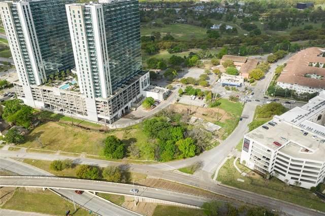 2214 Macgregor Way, Houston, TX 77004 (MLS #83091854) :: The Queen Team