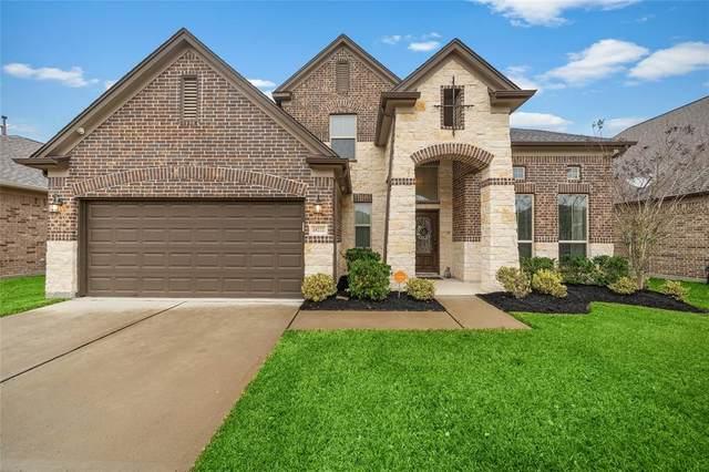 18722 Bene Vista Drive, Houston, TX 77084 (MLS #83094376) :: Green Residential
