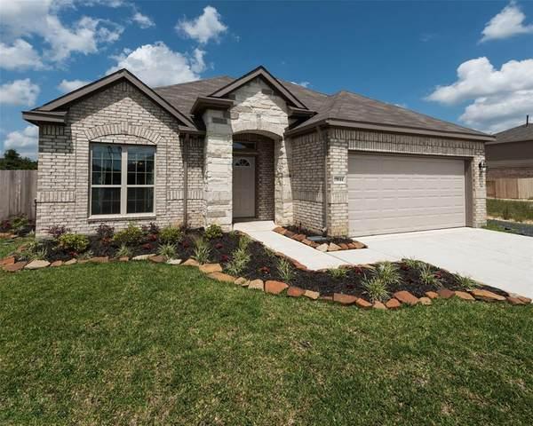26316 Cooperstown Way, Splendora, TX 77372 (MLS #83094806) :: The Property Guys