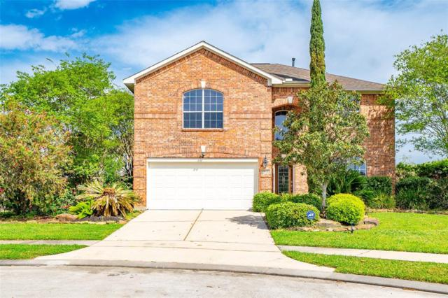 19027 Sweden Court, Spring, TX 77379 (MLS #83098841) :: The SOLD by George Team