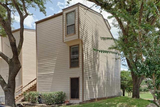 204 Lakeview Terrace C, Conroe, TX 77356 (MLS #83102816) :: The SOLD by George Team