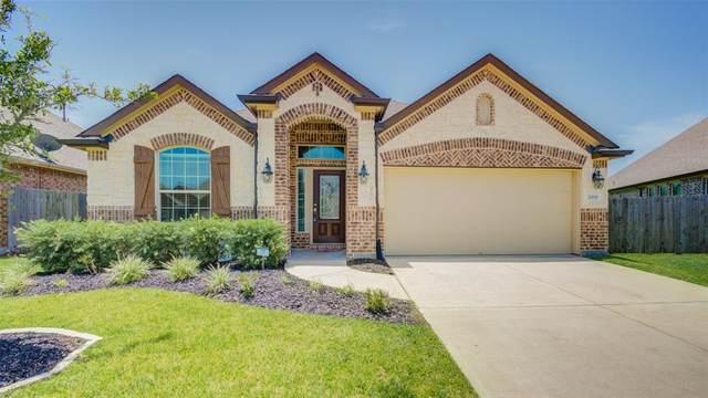 20019 Alton Springs Drive, Cypress, TX 77433 (MLS #83103261) :: Ellison Real Estate Team