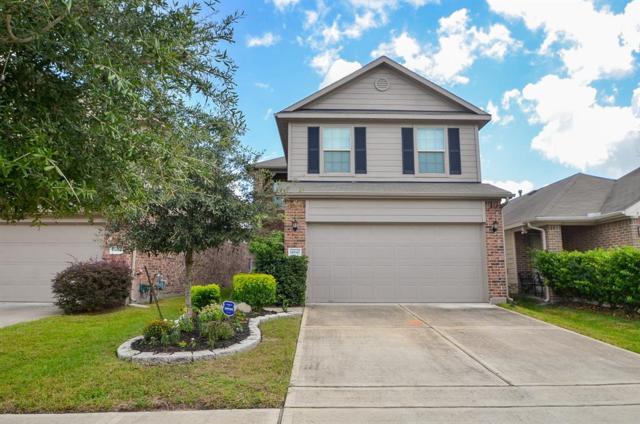 14847 Aberdeen Meadow Lane, Houston, TX 77053 (MLS #83103297) :: Caskey Realty