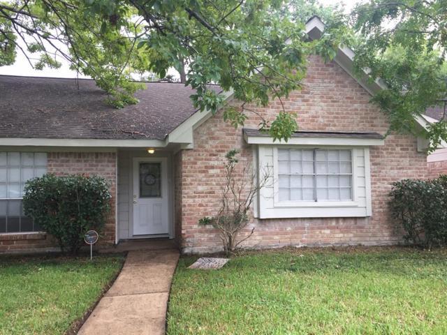 7210 Ridge Oak Drive, Houston, TX 77088 (MLS #83104941) :: Fairwater Westmont Real Estate