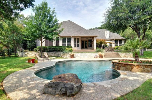 5301 Westhaven Road, Arlington, TX 76017 (MLS #83105174) :: The SOLD by George Team