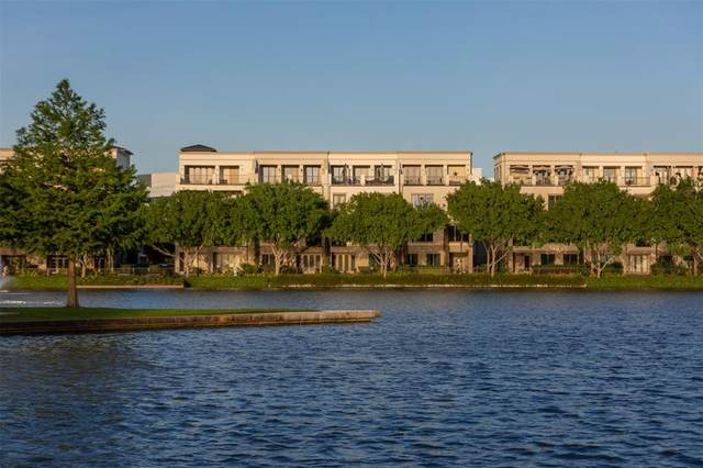 1350 Lake Pointe Parkway, Sugar Land, TX 77478 (MLS #8310619) :: Guevara Backman
