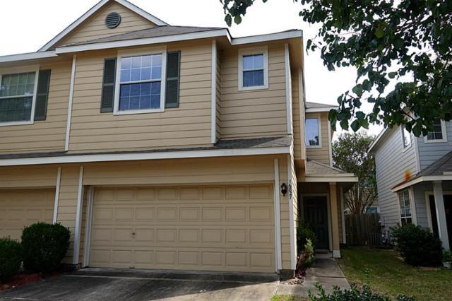 16827 Bellmoor Lane, Houston, TX 77084 (MLS #83107460) :: Carrington Real Estate Services
