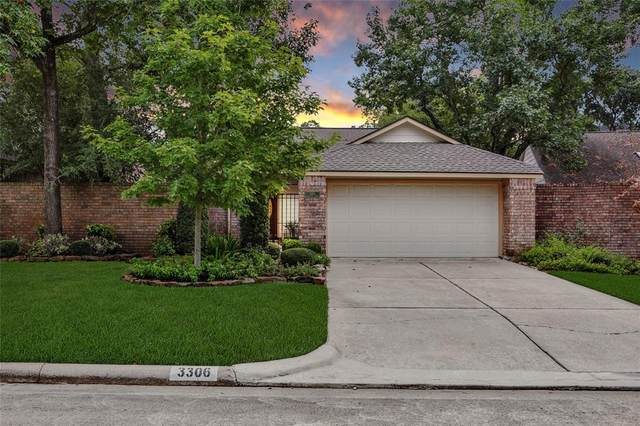3306 Cape Forest Drive, Kingwood, TX 77345 (MLS #83110240) :: The Home Branch