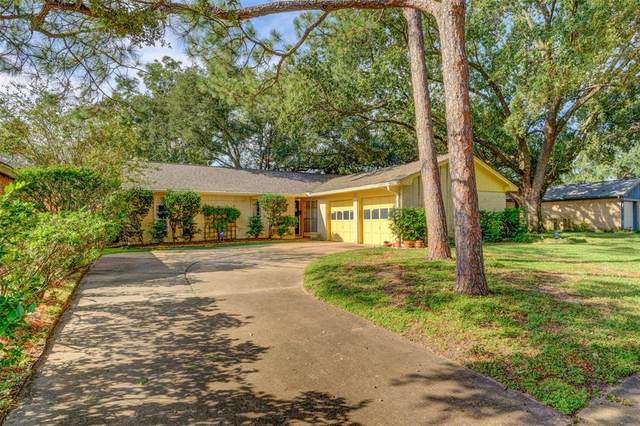 8907 Tanager Street, Houston, TX 77036 (MLS #83111194) :: The Bly Team
