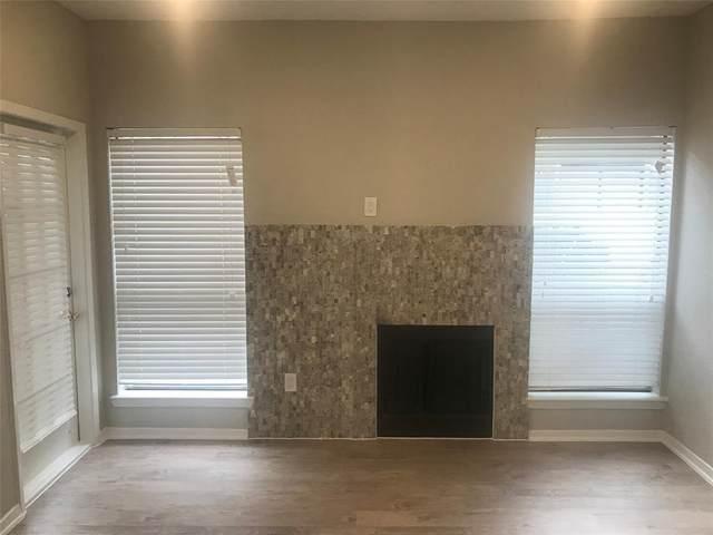 3764 Tanglewilde Street H5, Houston, TX 77063 (MLS #83112390) :: CORE Realty