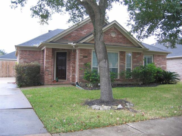 3815 Lake Edinburg Lane, Richmond, TX 77406 (MLS #83113124) :: Texas Home Shop Realty