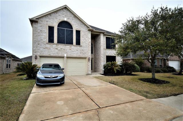 5411 Baldwin Elm Street, Richmond, TX 77407 (MLS #83113475) :: Giorgi Real Estate Group
