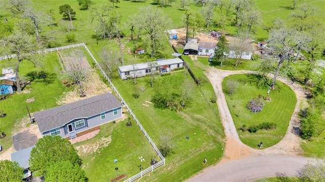 25218 Ridge View Drive, Hockley, TX 77447 (#83115426) :: ORO Realty