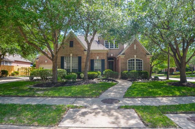22715 Bloomridge Circle, Katy, TX 77450 (MLS #83116706) :: KJ Realty Group