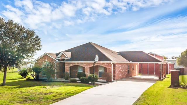 1910 Quinn Road, Pearland, TX 77581 (MLS #83116780) :: The Queen Team
