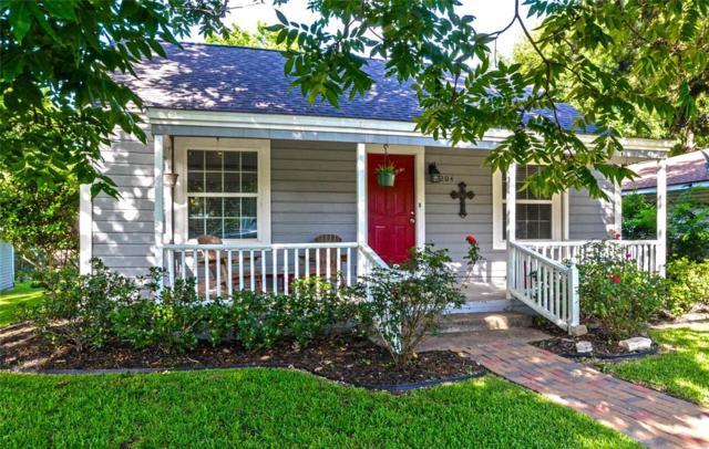 1204 Ewing Street Street, Brenham, TX 77833 (MLS #83119534) :: JL Realty Team at Coldwell Banker, United