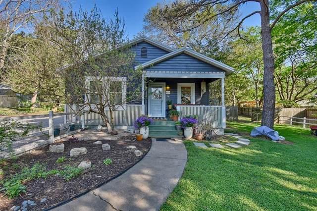 904 Matchett Street, Brenham, TX 77833 (MLS #83124712) :: Ellison Real Estate Team