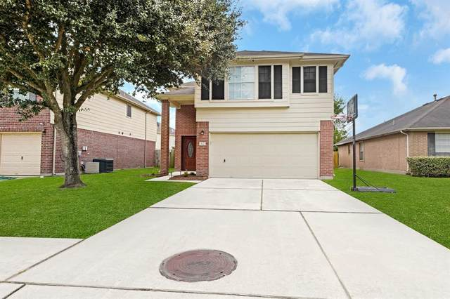 5823 Wickover Lane, Houston, TX 77086 (MLS #83127864) :: Connect Realty