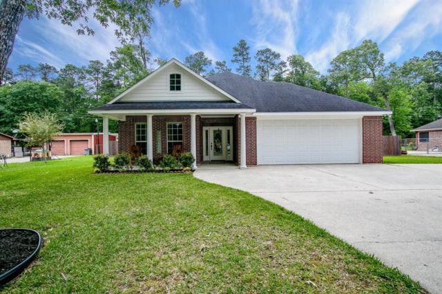 2615 Michaelangelo Street, New Caney, TX 77357 (MLS #83128574) :: Fairwater Westmont Real Estate