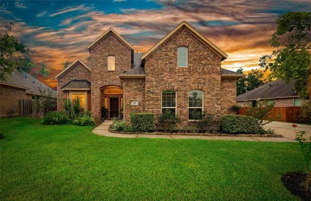 2021 Brodie Lane, Conroe, TX 77301 (MLS #83129127) :: The SOLD by George Team