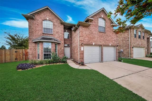 11735 Bollinger Park Court, Houston, TX 77047 (MLS #83131064) :: Ellison Real Estate Team