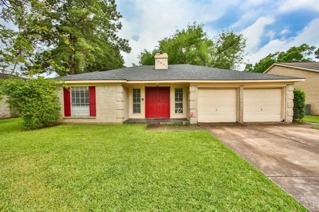 16631 Loch Katrine Lane, Houston, TX 77084 (MLS #83131378) :: The Home Branch