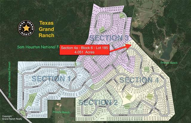 4a-6-185 Branding Iron Road, Huntsville, TX 77340 (MLS #83132469) :: The Bly Team