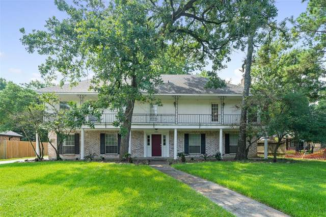 3406 Brookhaven Drive, Montgomery, TX 77356 (MLS #83133915) :: All Cities USA Realty