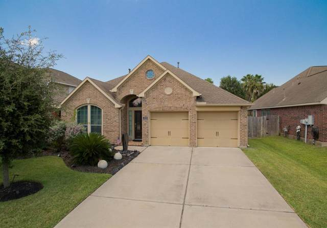3038 Spring Hill Lane, League City, TX 77573 (MLS #83136000) :: JL Realty Team at Coldwell Banker, United