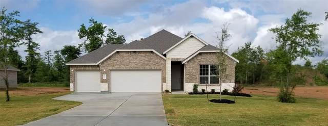 6279 Rolling Hills, Conroe, TX 77303 (MLS #83145218) :: Giorgi Real Estate Group