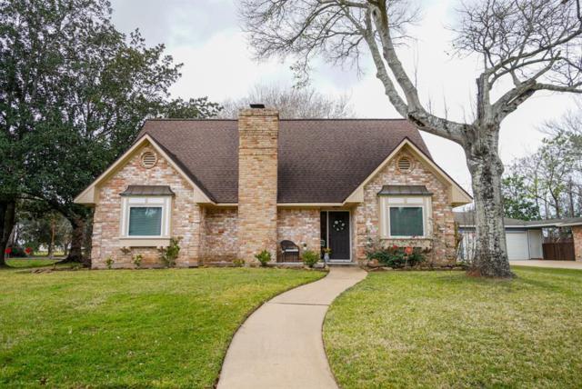 3710 Ridgeview Drive, Missouri City, TX 77459 (MLS #83146018) :: See Tim Sell