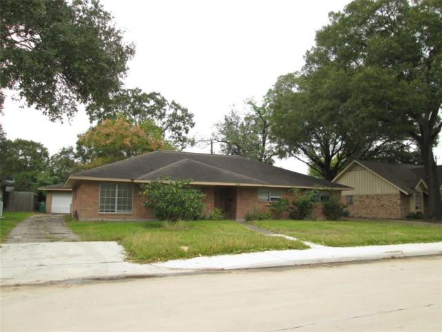 4310 Woodvalley Street, Houston, TX 77096 (MLS #8314795) :: Texas Home Shop Realty