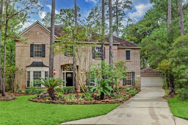 7 Bank Birch Place, The Woodlands, TX 77381 (MLS #83149573) :: Parodi Group Real Estate
