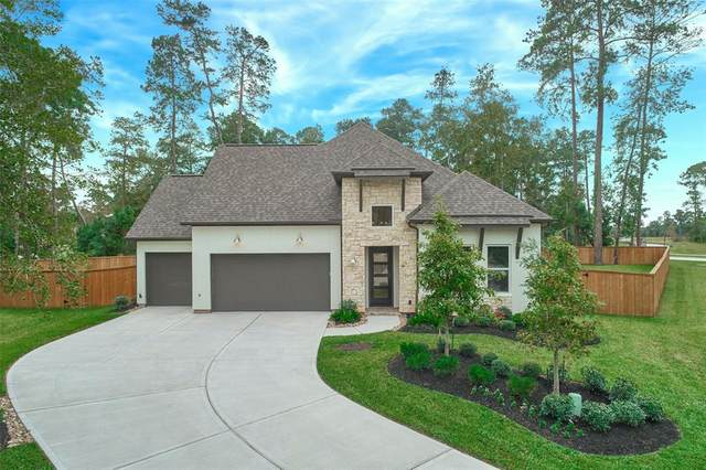 147 Dawning Rays Court, Conroe, TX 77304 (#83151199) :: ORO Realty