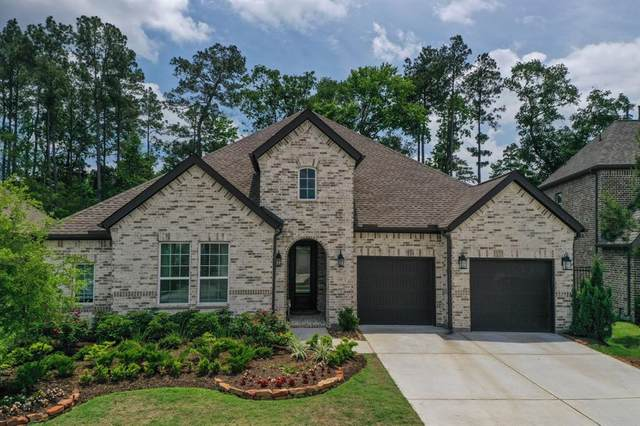 4286 Orchard Pass Drive, Spring, TX 77386 (MLS #83152209) :: Giorgi Real Estate Group