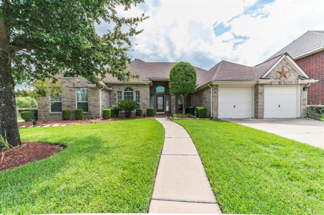8503 Marchelle Lane, Spring, TX 77379 (MLS #83153417) :: Texas Home Shop Realty
