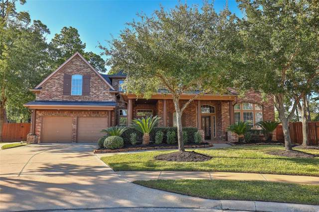 16114 Union Pointe Court, Cypress, TX 77429 (MLS #83153728) :: CORE Realty