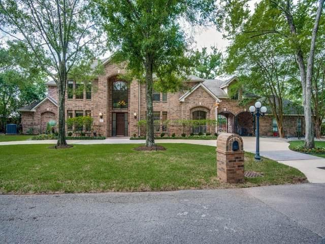 11507 Echo Hollow Street, Houston, TX 77024 (MLS #83153963) :: Keller Williams Realty