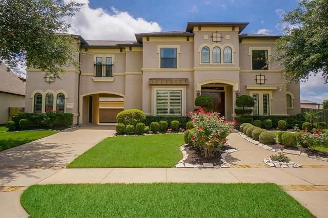 515 Olmstead Park Drive, Sugar Land, TX 77479 (MLS #83155673) :: Green Residential