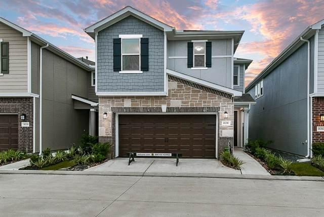 10210 Pinewood Fox Drive, Houston, TX 77080 (MLS #83157064) :: Texas Home Shop Realty
