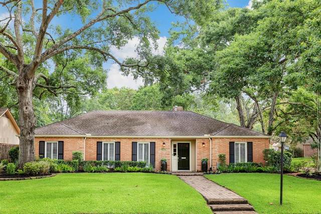 10002 Doliver Drive, Houston, TX 77042 (MLS #83161762) :: The Queen Team